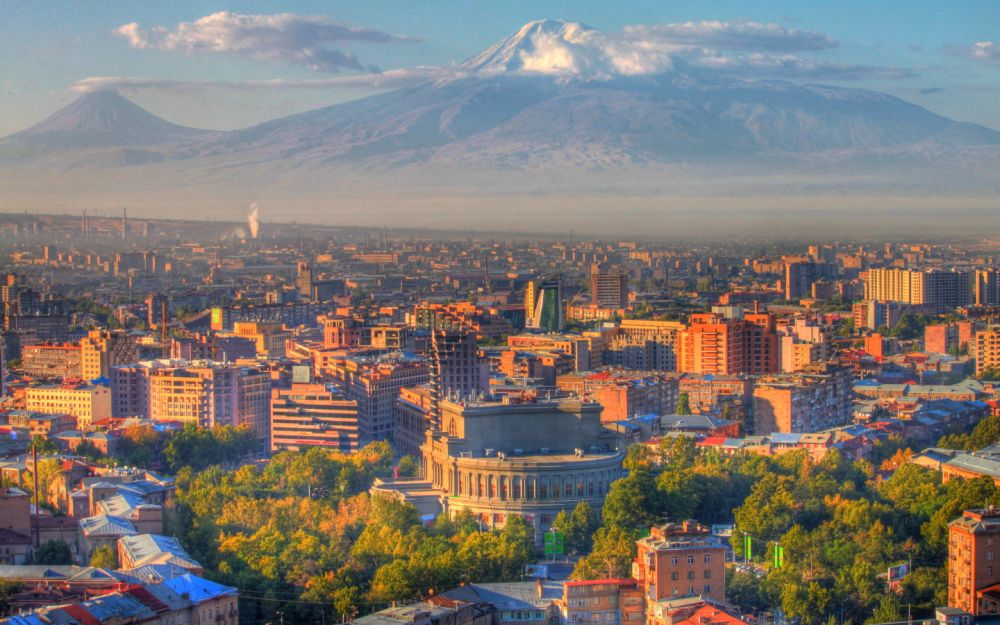 Հայաստանը ռադարից այն կողմ.2020թ․-ի համար 10 լավագույն նոր ուղղություններում է ներառվել Հայաստանը
